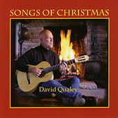 Songs Of Christmas by David Qualey