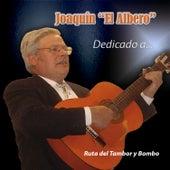 Ruta Del Tambor Y Bombo by Joaquin