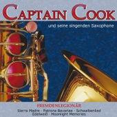 Fremdenlegionär by Captain Cook und seine Singenden Saxophone