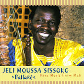 Ballaké (Kora Music From Mali) by Jeli Moussa Sissoko