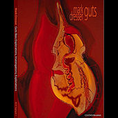 Guts CD/DVD by Mark Dresser