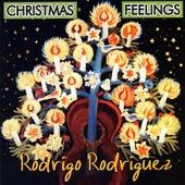 Christmas Feelings by Rodrigo Rodriguez