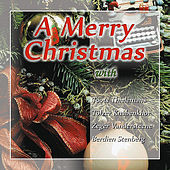 Merry Christmas with The London Symphony Orchestra and The London Philharmonic Orchestra by London Symphony Orchestra