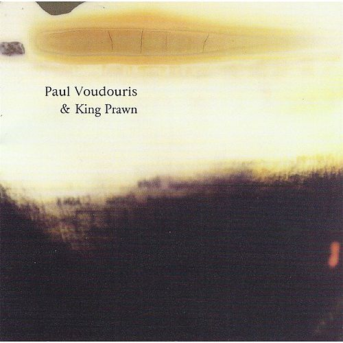 King Prawn by Paul Voudouris