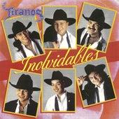 Inolvidables by Los Tiranos Del Norte