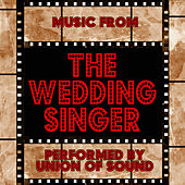 Music From The Wedding Singer by Union Of Sound