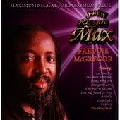 Jet Star reggae Max Presents.......Freddie McGregor by Freddie McGregor