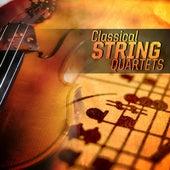 Classical String Quartets by Johann Pachelbel