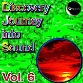 Journy into sound Vol 6 by Discovery