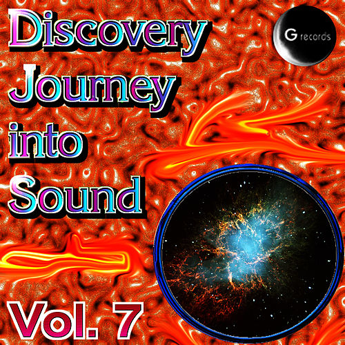 Journy into sound Vol 7 by Discovery