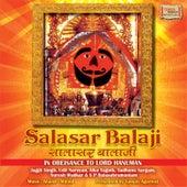 Salasar Balaji by Various Artists