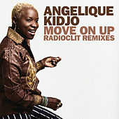 Move On Up (Remixes by Radioclit) - EP by John Legend