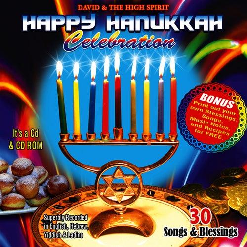 Happy Hanukkah Celebration by David & The High Spirit