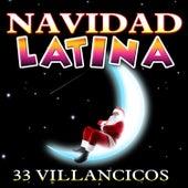 Navidad Latina. 33 Villancicos by Various Artists