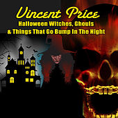 Halloween Witches, Ghouls & Things That Go Bump In The Night by Various Artists