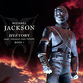 HIStory - PAST, PRESENT AND FUTURE - BOOK I by Michael Jackson