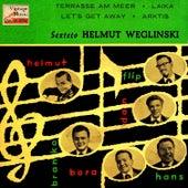 Vintage Jazz No. 131 - EP: Violin And Jazz by Helmut Weglinski