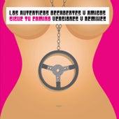 Sigue Tu Camino (Versiones y Remixes) by Los Autenticos Decadentes