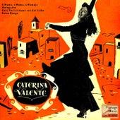 Vintage Pop No. 146 - EP: O Mama, O mama, O Mamajo by Caterina Valente