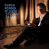 Twelve Shades of Night by Stevan Pasero