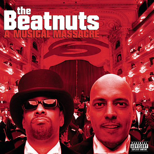 A Musical Massacre by The Beatnuts