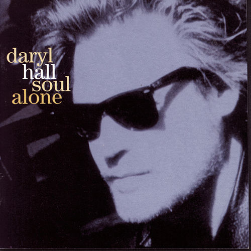 Soul Alone by Daryl Hall