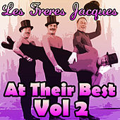 Les Freres Jacques At Their Best Vol 2 by Les Freres Jacques
