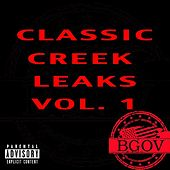 Classic Creek Leaks Vol. 1 by Bobby Creekwater