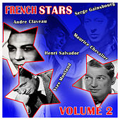French Stars Vol 2 by Various Artists