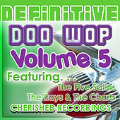 Definitive Doowop 5 by Various Artists