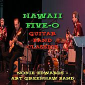 Hawaii Five-O: Guitar Band Classics by Nokie Edwards