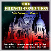 French Connection Vol 1 by Various Artists