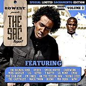 80 West Presents: The Sac Report Vol. 2 by Various Artists