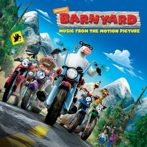 Barnyard Soundtrack von Various Artists