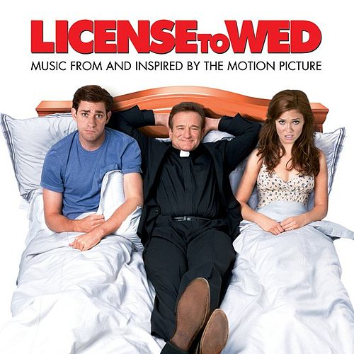 License To Wed by Various Artists
