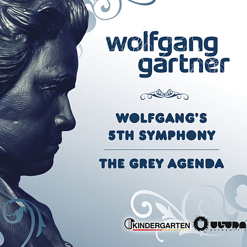 Wolfgang's 5th Symphony by Wolfgang Gartner