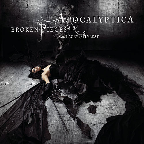 Broken Pieces by Various Artists