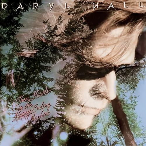 3 Hearts In The Happy Ending Machine by Daryl Hall