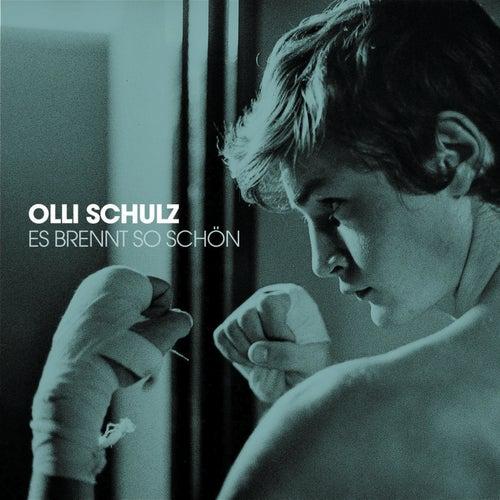 Es Brennt So Schön - Countdown 1 by Olli Schulz