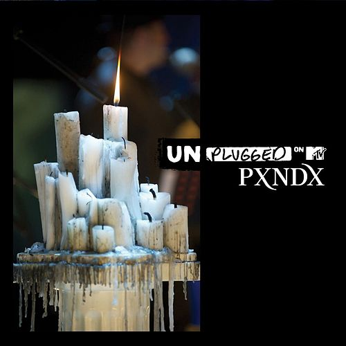 Panda MTV Unplugged por Panda
