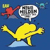 Neue Helden braucht das Land by Various Artists