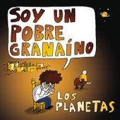 Soy Un Pobre Granaino (Colombiana) by Los Planetas