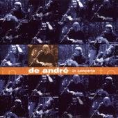 De André In Concerto by Fabrizio De André