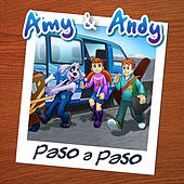 Paso a Paso by Amy