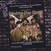 Modern Day Pirate by Musical Blades