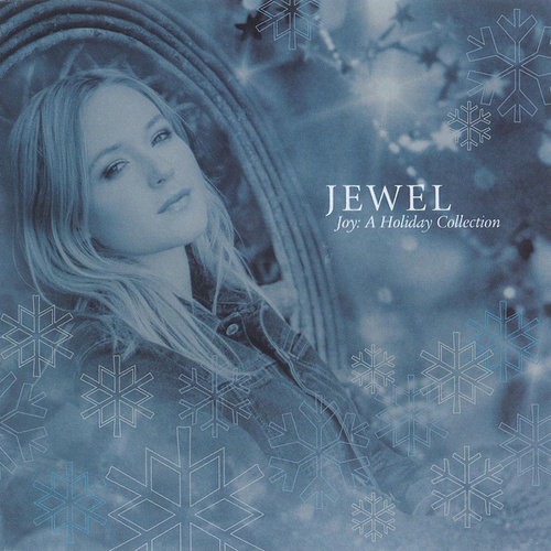 Joy: A Holiday Collection by Jewel