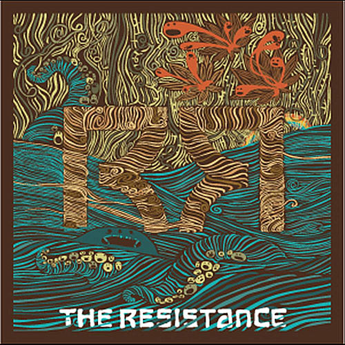 The Resistance by Resistance