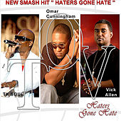Haters Gone Hate by Tk Soul