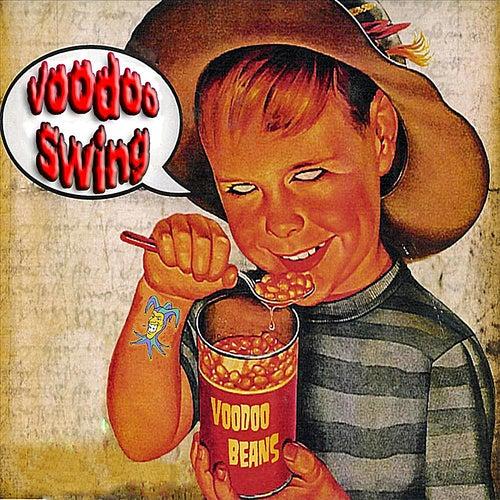 Refried Voodoo Beans by Voodoo Swing