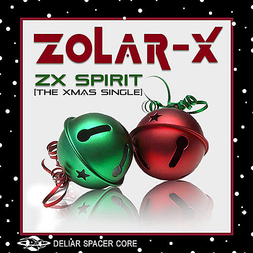 ZX Spirit by Zolar X